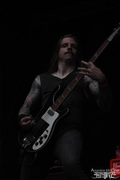 Skeletonwitch @Metal Days30