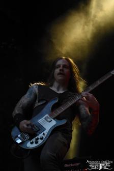 Skeletonwitch @Metal Days32