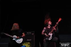 Skeletonwitch @Metal Days4