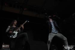 Skeletonwitch @Metal Days40