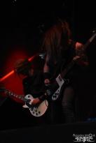 Skeletonwitch @Metal Days50