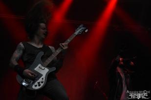 Skeletonwitch @Metal Days53