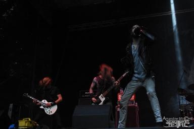 Skeletonwitch @Metal Days6