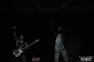 Skeletonwitch @Metal Days61