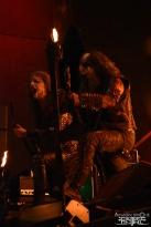 Watain @ Metal Days11