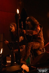 Watain @ Metal Days11