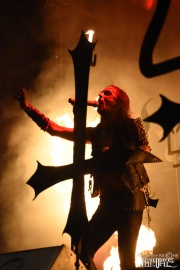 Watain @ Metal Days13