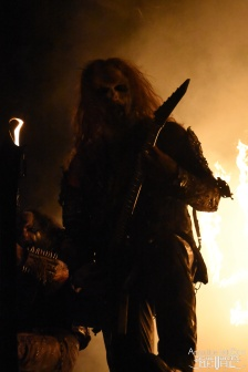 Watain @ Metal Days14