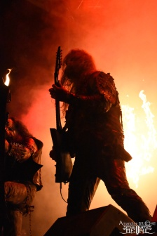 Watain @ Metal Days15