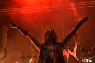 Watain @ Metal Days20