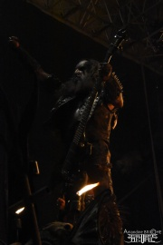 Watain @ Metal Days21