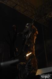 Watain @ Metal Days22