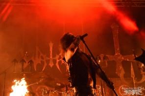 Watain @ Metal Days24