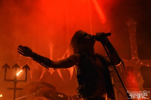 Watain @ Metal Days25