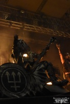 Watain @ Metal Days26