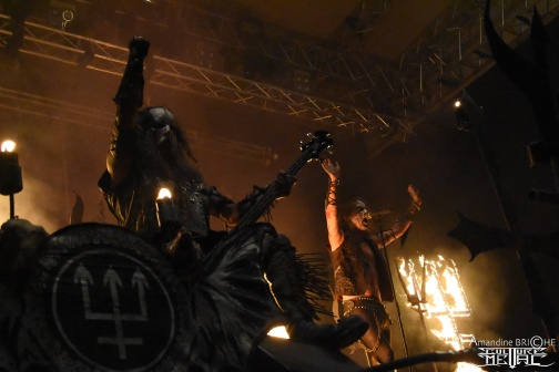 Watain @ Metal Days27