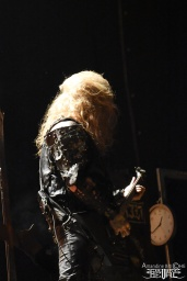 Watain @ Metal Days29