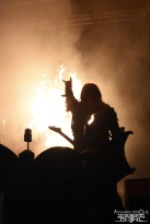 Watain @ Metal Days3