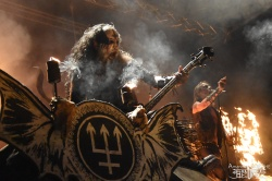 Watain @ Metal Days30