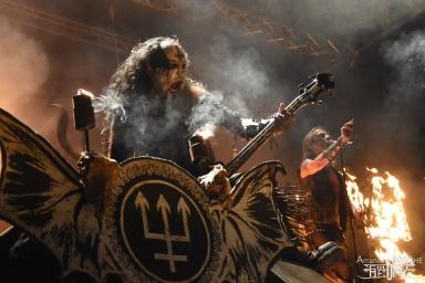 Watain @ Metal Days30
