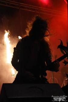 Watain @ Metal Days32