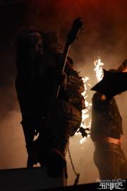 Watain @ Metal Days37