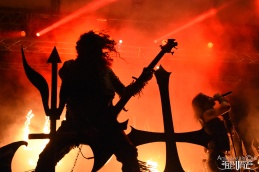 Watain @ Metal Days41