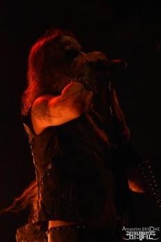 Watain @ Metal Days43