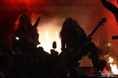 Watain @ Metal Days44
