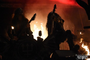 Watain @ Metal Days45