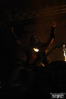 Watain @ Metal Days46