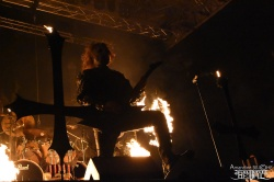 Watain @ Metal Days47