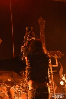 Watain @ Metal Days48