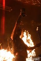 Watain @ Metal Days50