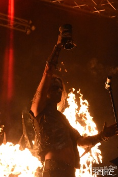 Watain @ Metal Days50