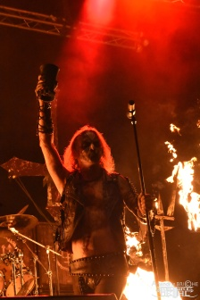 Watain @ Metal Days52