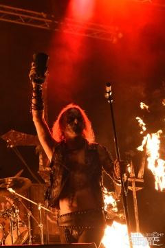 Watain @ Metal Days52
