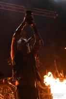 Watain @ Metal Days55