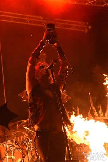 Watain @ Metal Days56