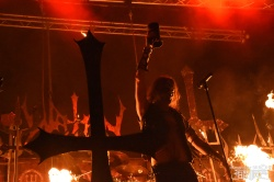Watain @ Metal Days57