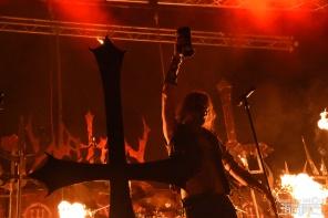 Watain @ Metal Days57