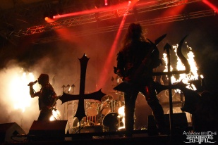 Watain @ Metal Days6