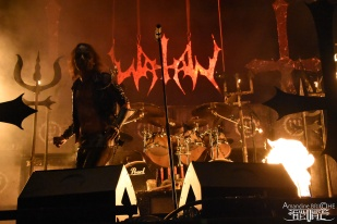 Watain @ Metal Days60
