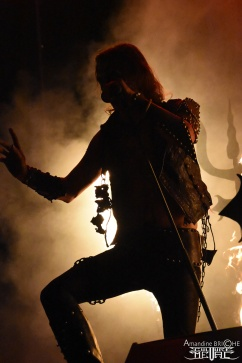 Watain @ Metal Days7