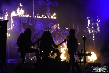 Watain @ Metal Days70