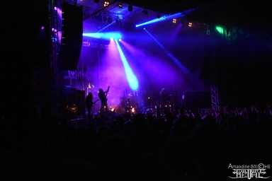 Watain @ Metal Days76