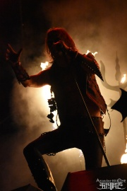 Watain @ Metal Days8