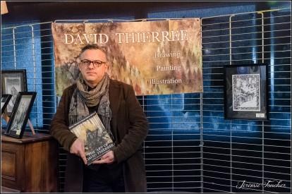David Thierree