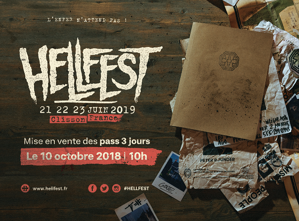 Hellfest 2019 A