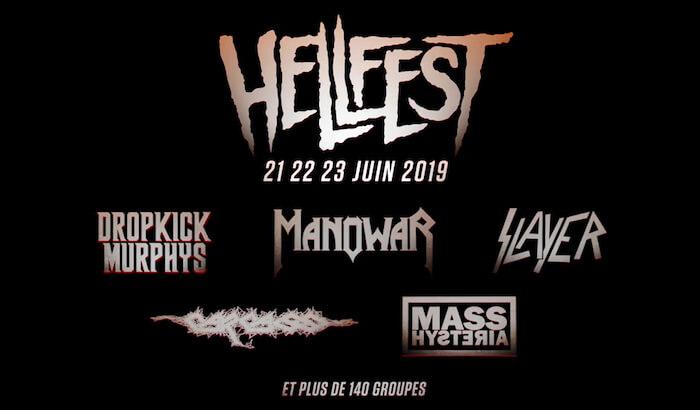 Hellfest 2019 B